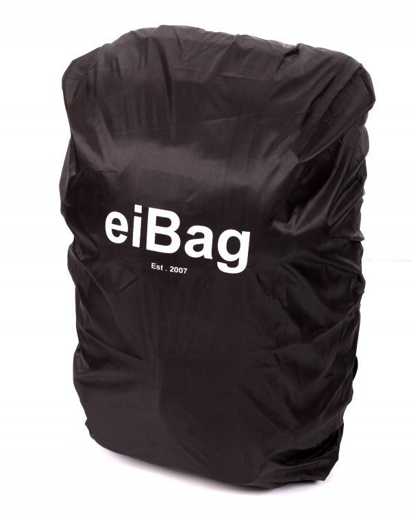 tas travel bag eibag 602 with raincover