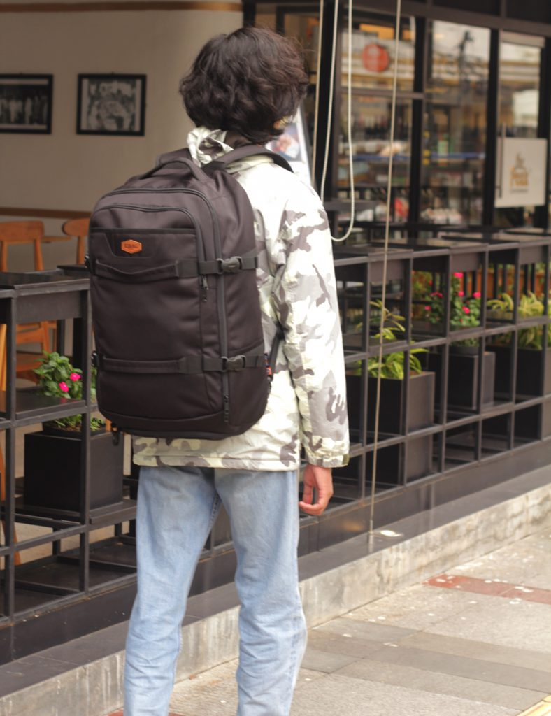 eibag 611 outdoor 2