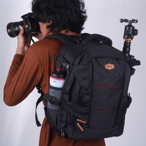 tas kamera laptop thunder eibag