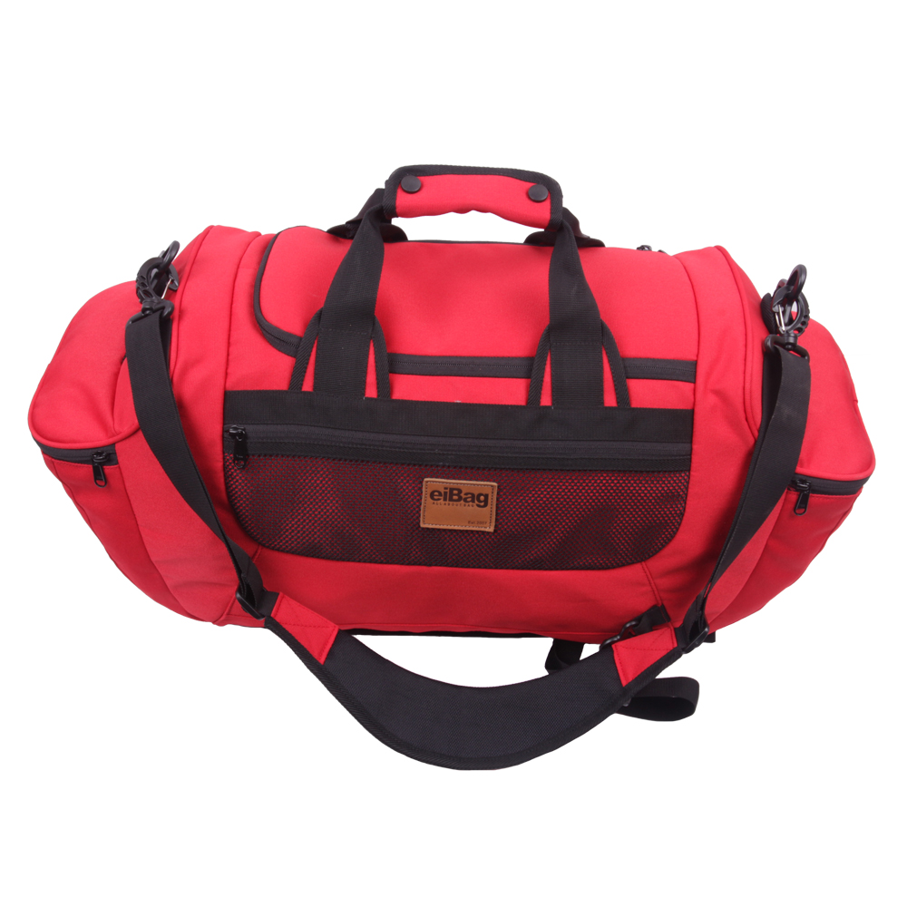 tas travel eibag 609 merah