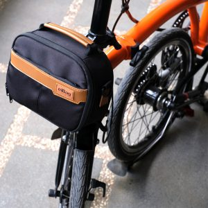 tas brompton eibag mini fronto black 1